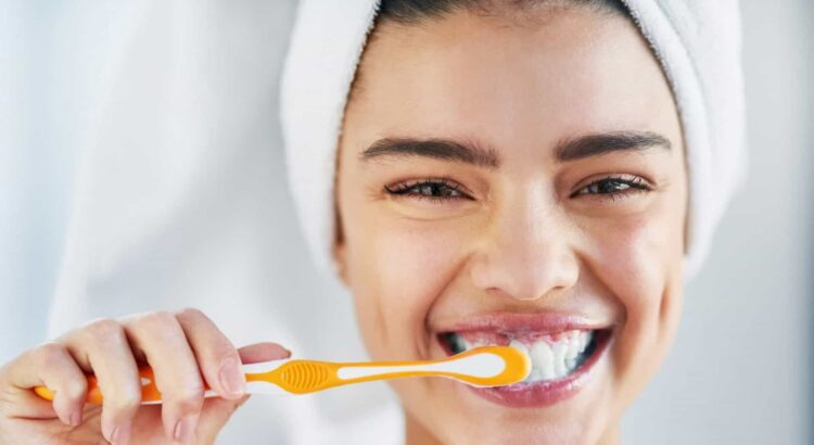 Creme dental para sensibilidade